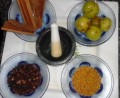 Indian Spices and Herbs used for Home Remedies
