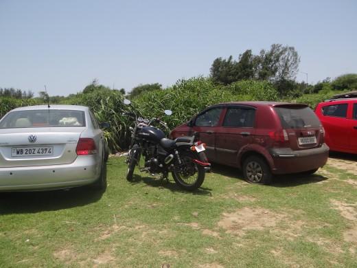 at Tajpur