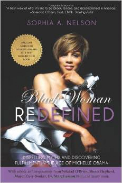 Sophia Nelson - Black Woman Redefined