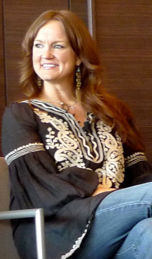 Ree Drummond on the Ranch