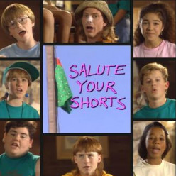"What The Cast Of ""Salute Your Shorts"" Look Like Today!"