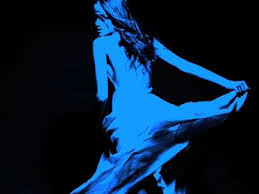 sometimes you must realize its time for solo dance