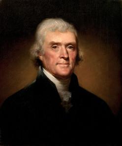 Architectural Analysis: Thomas Jefferson's Monticello