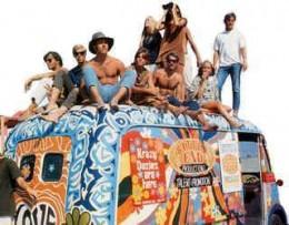 hippies  1960s