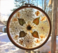 61 Outstanding Sun Catcher Craft Ideas