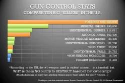 Why Do We Own Guns?