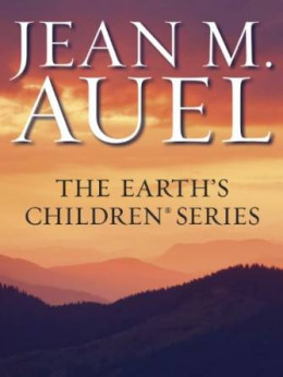 """""""The Earth's Children Series"""" by Jean Auel"""