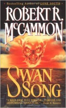 """Swan Song"" by Robert McCammon"
