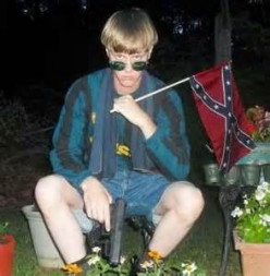 Should Dylan Roof Be Tried As A Domestic Terrorist? Yes Or No? Why/Why Not?