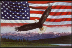 Do you contend that the United States of America is the greatest country, has the best