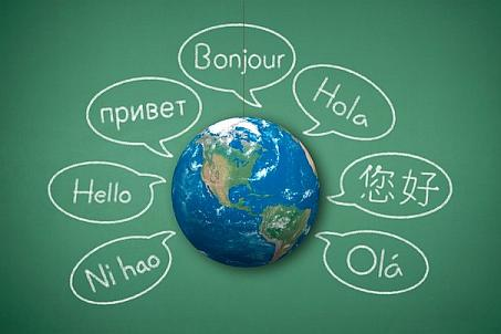 Hints learning a second language