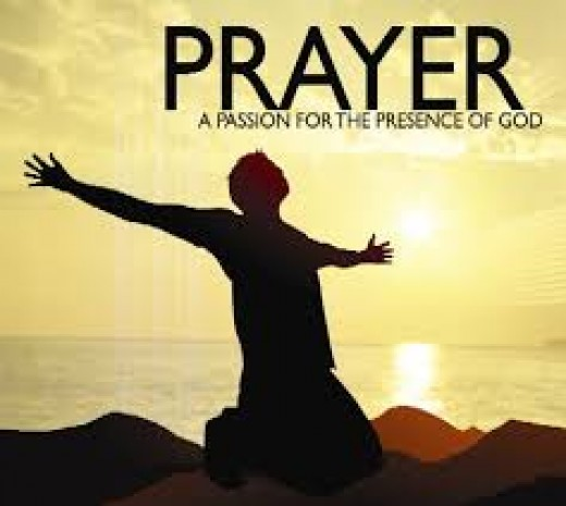 And God Granted Him His Request, Today God will grant you your request in Jesus name ..