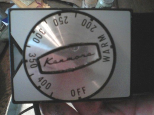 Cool dial!