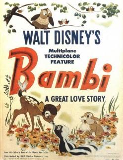 Film Review: Bambi