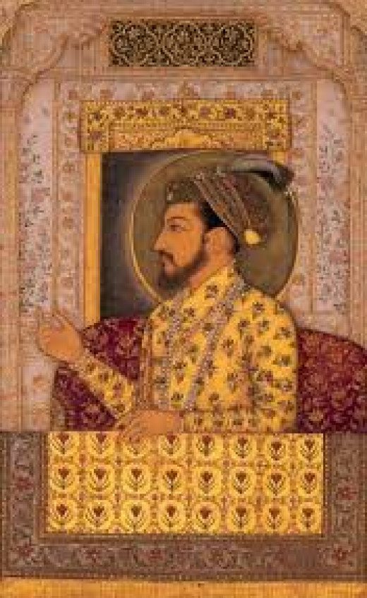 Shah Jahan - True Love Or Cruelty?