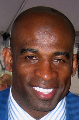 Deion Sanders - Sports Analyst