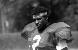 Deion Sanders - Football Player