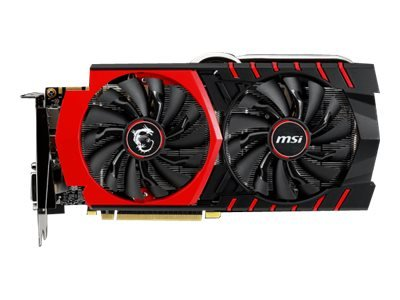 New midrange cards with ultra performance at 1080p resolution