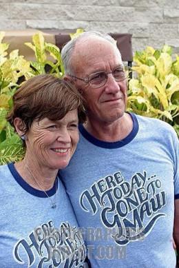 John and Judy Collins