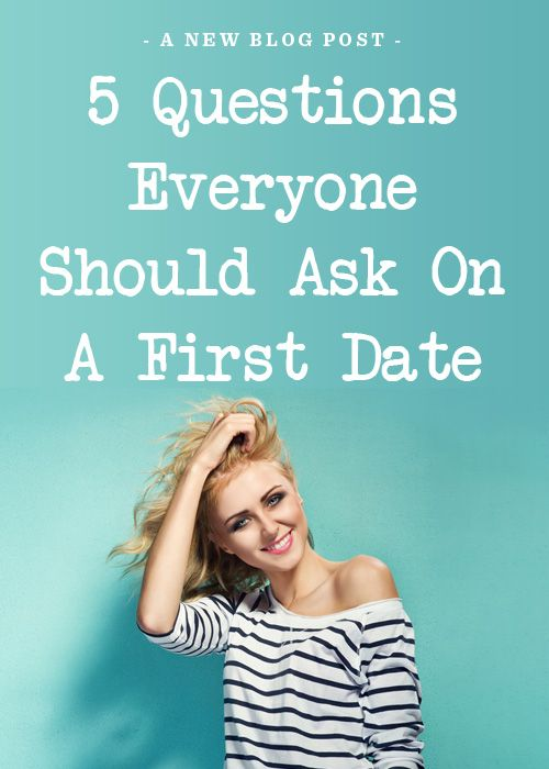 Try getting to know as much as possible even on the first date. These questions are great to ask, or you can change them around to fit your personality. My favorite on this website is #3. What is your biggest goal in life right now?