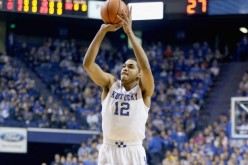 Reason For Sucess: A Comparison of Karl-Towns and Okafor