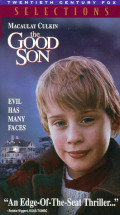 Getting Personal With Christianity: The Good Son
