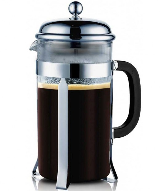 Coffee Press Better Than Coffee Maker : The Best French Press Coffee Makers: A Beginner s Guide Delishably