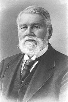 Richard Jordan Gatling (1818-1903)