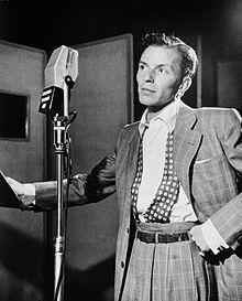 Frank Sinatra 1947