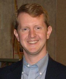 Ken Jennings, 2012