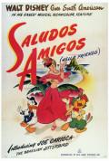 Film Review: Saludos Amigos