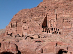 Petra – The Wonder City of Jordan