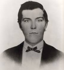Deadliest Kid in the West: Outlaw John Wesley Hardin