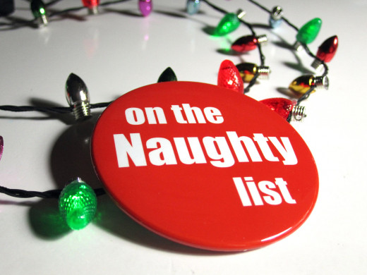 Gennady Barsky's Naughty List