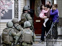 Police Militarization, Advantages and Pitfalls