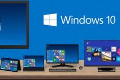 Windows 10 Upgrade For Free