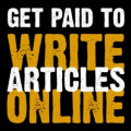 5 Great Sites To Start Your Writing Career On