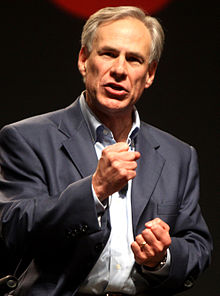 Texas governor Greg Abbott will now allow citizens to excuse themselves from state laws, taxes, and regulations in the name of religious freedom.