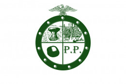 Pee Pee Township Flag
