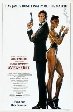 Film Review: A View to a Kill