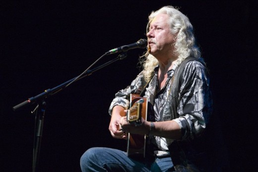 "Arlo Guthrie also released the story song ""Alice's Restaurant Massacree"", which is more widely known as ""Alice's Restaurant""."