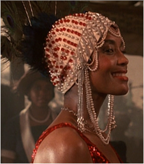The character Shug Avery in The Color Purple can be described as a prodigal daughter (Luke 15:11-32). Shug is portrayed as a woman of the world who loves to party, loves to dress, and loves to sport men.