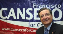 GOP: Francisco