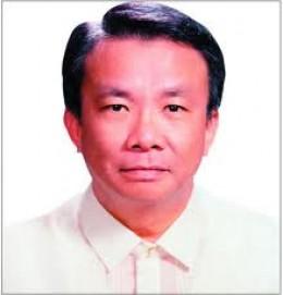 Justice Lucas P. Bersamin