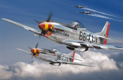 The Most Influential Aircraft of World War II