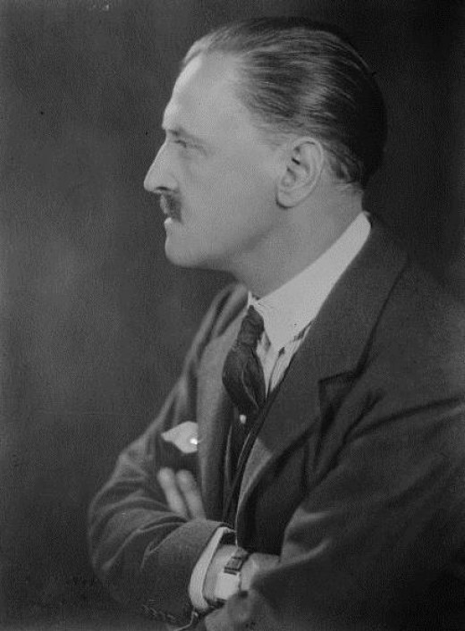 'Death is a very dull, dreary affair, and my advice to you is to have nothing whatsoever to do with it.' (Somerset Maugham)