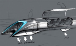 What is the Hyperloop and How Does It Work?