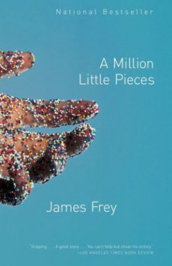 "Review of ""A Million Little Pieces"" by James Frey"