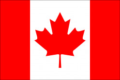 Ode To The Canadian Flag