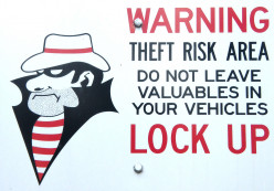 The 5 Steps You Need To Take If Your Wallet Is Stolen